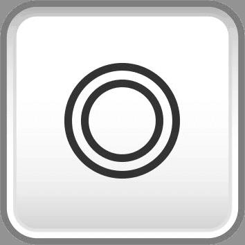 GD&T Symbol concentricity