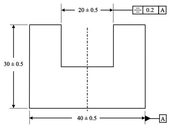 Symmetry Example 1a
