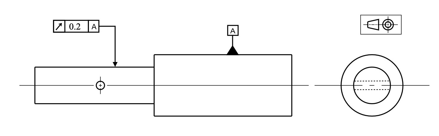 Runout Example 1