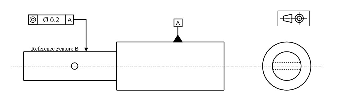 concentricity example 1