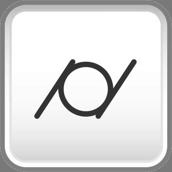 GDT Symbol cylindricity