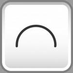 GD&T Symbol profile of a line