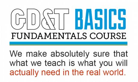 LEARN GD&T Basics Fundamentals