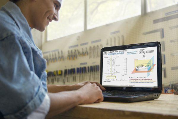 GD&T Basics - Online Training Platform