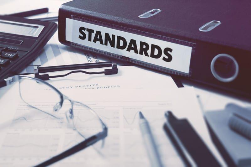 Standards Binder - ASME Y14.5 Standards