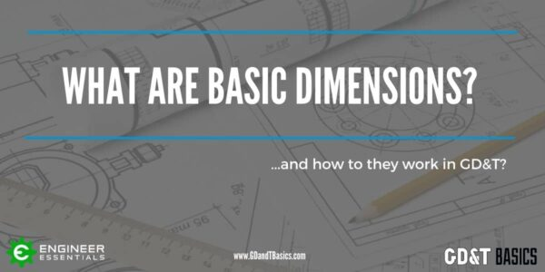 What Are Basic Dimensions
